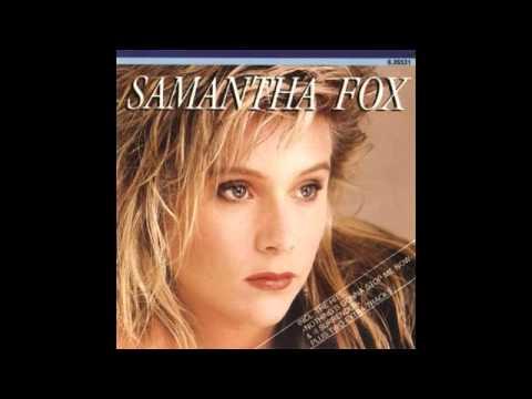 Tekst piosenki Samantha Fox - If music be the food of love po polsku