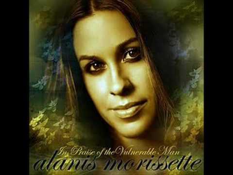 Tekst piosenki Alanis Morissette - Break po polsku