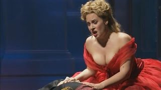 Soprano opera star Sonya Yoncheva joins Lunch Break With Tanya Rivero to discuss her role as Desdemona in