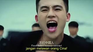 Gangster Siswa Cina vs Japan 2017 Subtitle Indonesia