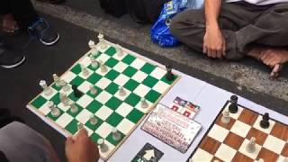 Download Video Bandar Catur Di Permalukan Oleh Junaidi Karo karo 3 langkah Mat | ada copet dibelakang MP3 3GP MP4