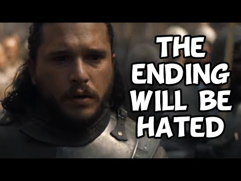 Game Of Thrones Ending Will Be Hated