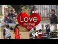 Valentine's Mashup 2018   Top Romantic Songs   Hindi Love Songs   BLUEBERRY