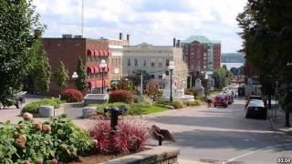 Orillia (ON) Canada  city images : Best places to visit - Orillia (Canada)