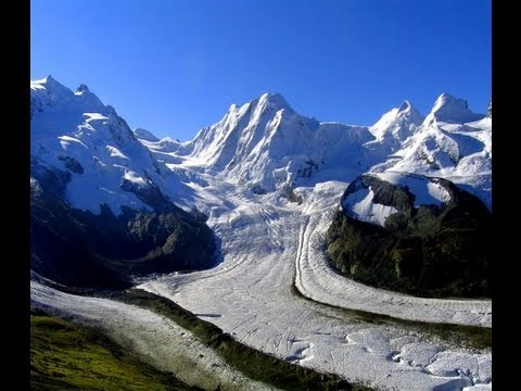 Swiss - Recorded August 13, 2011: My small group tour into the Swiss Alps includes: 00:00 Lungerersee Lake 01:34 Aare Gorge 12:47 Grimsel Pass 21:27 Rhone Glacier 34...