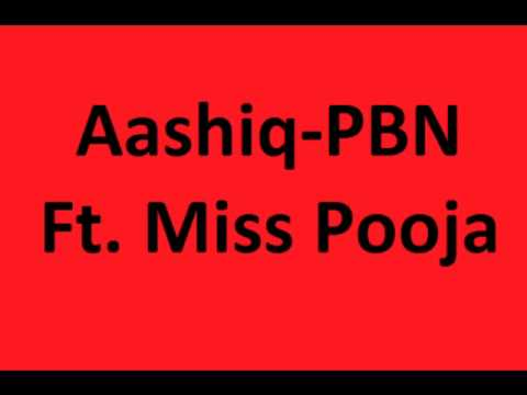 Video Aashiq-PBN Ft. Miss Pooja download in MP3, 3GP, MP4, WEBM, AVI, FLV January 2017