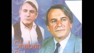 Shaban Baksi - Kënga E Rexhes
