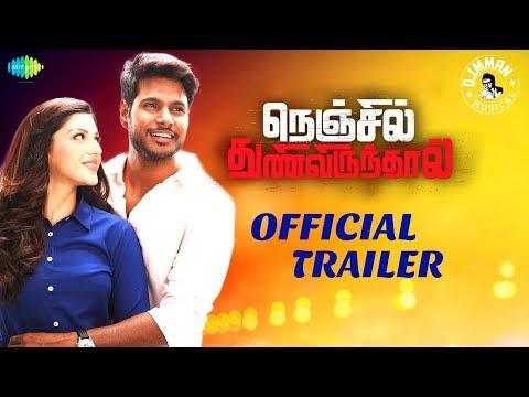 Nenjil Thunivirunthal Official Trailer