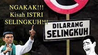 Video Dijamin NGAKAK!!! Kisah Istri Selingkuh Oleh Ustadz Abdul Somad, Lc , MA MP3, 3GP, MP4, WEBM, AVI, FLV Januari 2019