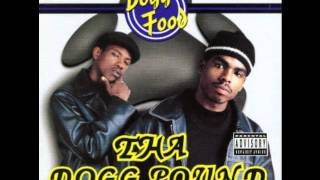 What Would U Do? Tha Dogg Pound