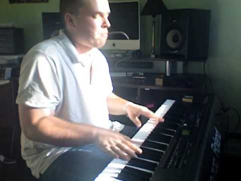 Tumbao piano du film Salsa / salsa pelicula timba