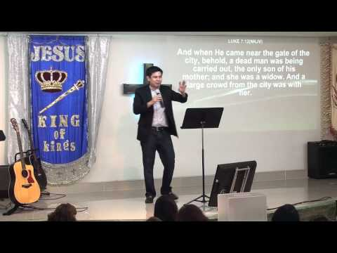 SW 082414 Faith is Seeing Jesus by Ptr Paul Viray