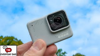 The GoPro Hero 7 White is Garbage, And Here's Why!