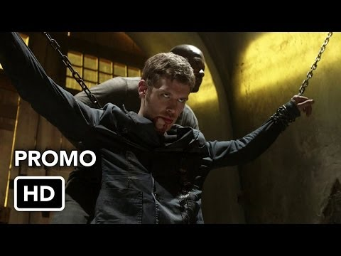 The Originals 1.08 Preview