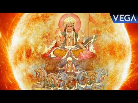 Aditya Hridayam - Powerful Mantra from Ramayana For Healthy Life - Magic Mantra (видео)