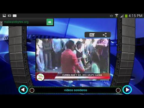 Video of Videos Sonideros