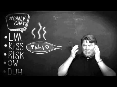 Palio's #ChalkChat: 5 Acronyms for Great Advertising