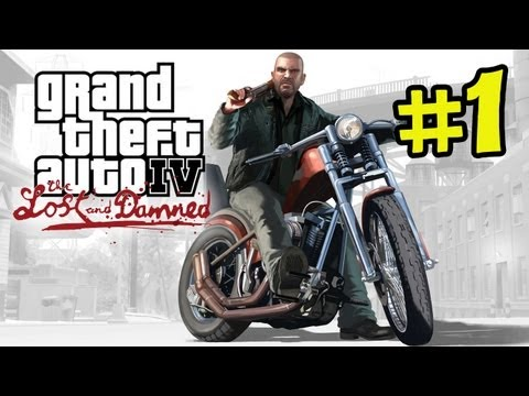 grand theft auto iv the lost and damned pc