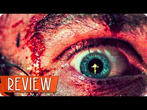 APOSTLE Kritik Review (2018) Netflix