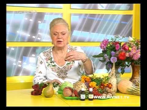 Наталя Земна про дари осені: користь яблук, калини, чорної редьки та цукрового буряка