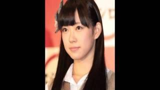 NMB48渡辺美優紀の最新巨乳ランキングは?美尻と美脚ランキングも?