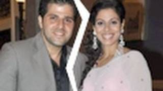 Taanaz Currim & Bakhtiyar Divorce!!