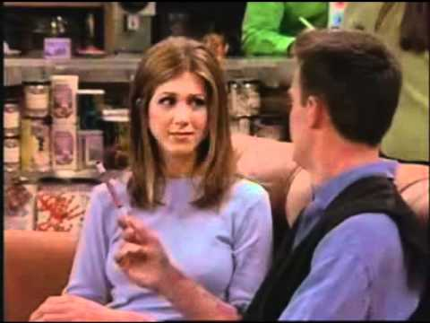 Chandler - These are my most fun Chandler Bing scenes from Friends.