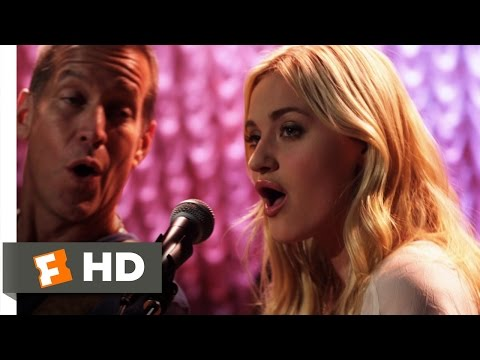 Grace Unplugged (10/10) Movie CLIP - You Never Let Go (2013) HD