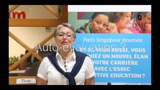Soutenance de mémoire : Virginie Godot témoigne