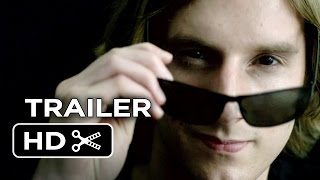 Nonton i-LIVED Official Trailer 1 (2015) - Thriller HD Film Subtitle Indonesia Streaming Movie Download