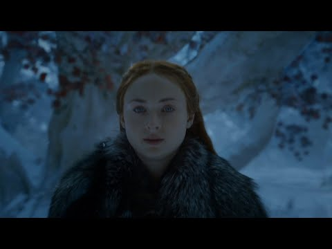 "Game of Thrones: Season 7 - Official ""Winter Is Here"" Trailer"