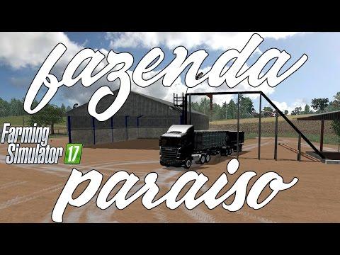 Fazenda Paraiso v1.0