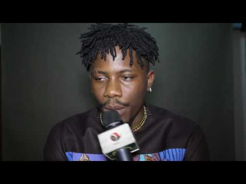 YCee Talks About Upcoming EP, Nigerian Music And Stonebwoy