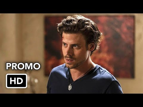 "Midnight Texas 2x02 Promo ""The Monster Of The Week Is Patriarchy"" (HD) This Season On"