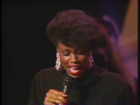 DIANNE REEVES - I39m Just A Lucky So And So