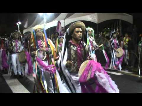 Congadas de São Sebastião do Paraíso 2015 - Terno de congo Bela Vista