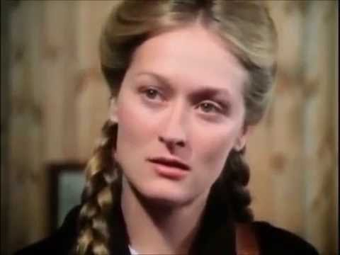 Oscar Winner Meryl Streep Character Trades Sex 4 Favors - Holocaust (1978) | Wins Emmy Award