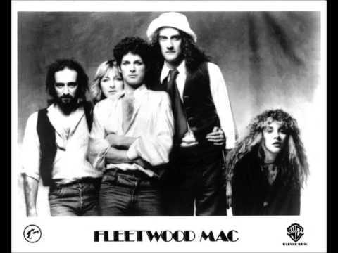 Tekst piosenki Fleetwood Mac - Storms po polsku