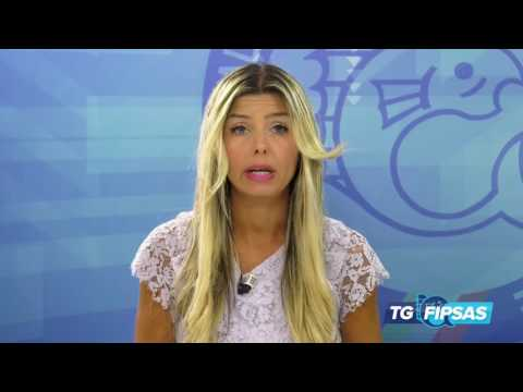 Italian Fishing TV - Fipsas - TG FIPSAS 2016 - 10