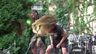 Video Gazdasgrind -  Budúcnosť (Live)