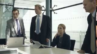 Solar Meeting Clue Detectorists s3e1 BBC