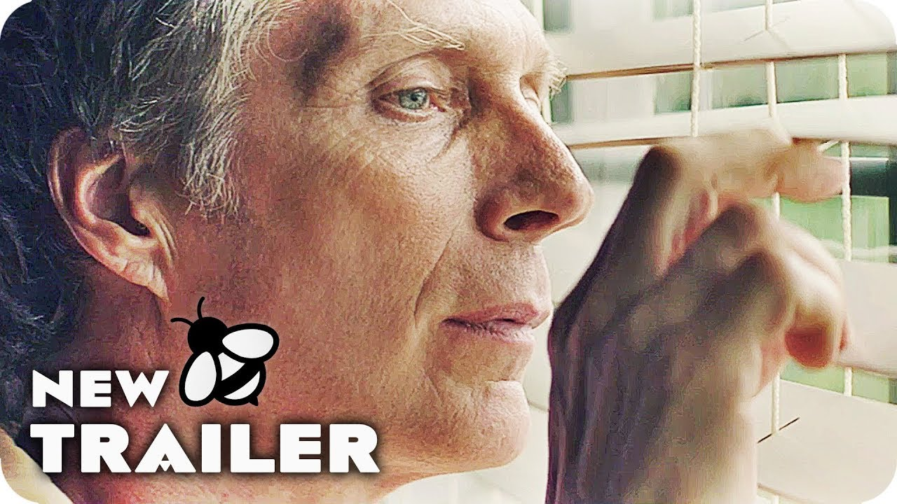 Every Obsession Lives Next Door to Someone in 'The Neighbor' (Trailer) starring William Fichtner