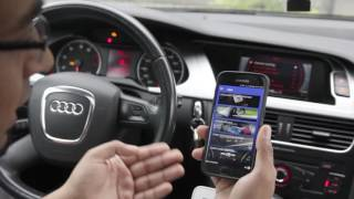 Finally a viable alternative to VCDS. OBDeleven uses Bluetooth to connect to android devices to provide you full information about you car. Product links below. Subscribe for more videos!OBDeleven: http://amzn.to/2fEVDI8US: http://amzn.to/2ghDeo0UK & Europe: http://amzn.to/2f13HRLFollow me on Twitter http://bit.ly/naPkja