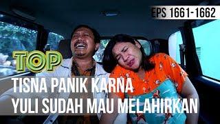 Download Video TUKANG OJEK PENGKOLAN PART 7/7 [13 MARET 2019] MP3 3GP MP4