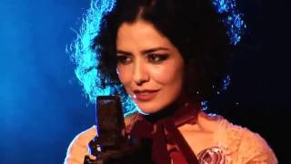 Letícia Sabatella (Chico Buarque) - Geni E O Zepelim (Live)