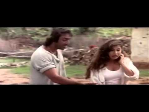 Daud Movie Part 8 Staring Sanjay Dutt, Urmila Matondkar,Paresh Rawal   YouTube 360p