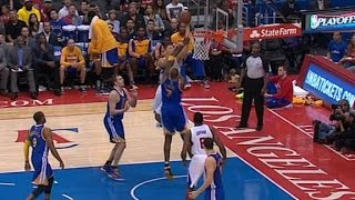 Blake Griffin's Top 10 Plays of 2014
