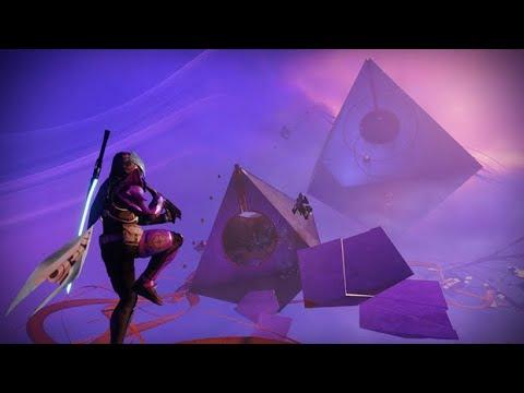 Bastion des Ombres - Saison de l'Arrivée - Donjon Prophétie - Bande-annonce du jeu  de Destiny 2