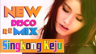 Video NEW DISCO REMIX SINGKONG KEJU TEMBANG KENANGAN MP3, 3GP, MP4, WEBM, AVI, FLV Agustus 2018