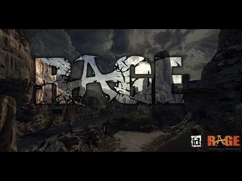 обзор RAGE (CD-Key, Steam, Region Free)